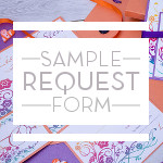 mardi sample request button