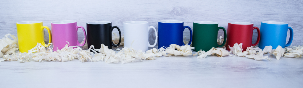 What is Your Favourite Mug Colour?